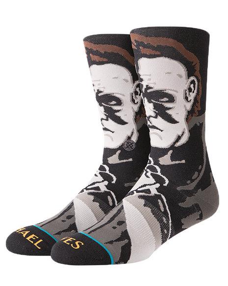 Stance Socks - Michael Myers Socks