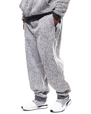 Brooklyn Cloth - Cozy Knit Fleece Jogger (B&T)-2268684