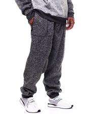 Brooklyn Cloth - Cozy Knit Fleece Jogger (B&T)-2268680