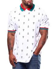 Big & Tall - Mens Polo Shirt (B&T)-2267853