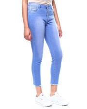 Fashion Lab - Pocket Hi Rise Skinny Jean-2256647
