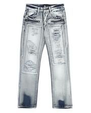 Jeans - Rip & Repair Jeans (8-20)-2268106