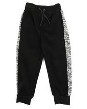 Boys - Fleece Sweatpants (4-7)-2268517