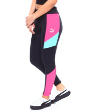 Puma - Retro Rib Legging-2266723