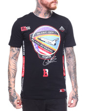 Black Pyramid - Blast off Tee-2269477