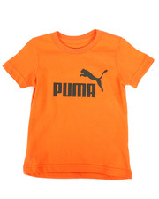 Tops - Puma Cat Graphic Tee (2T-4T)-2265996