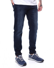 Calvin Klein - SLIM BOSTON BLUE BLACK JEAN-2269368
