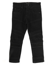 Boys - 3D Knee Biker Fit Jeans (4-7)-2266040