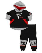 Boys - Roc Out 2 Piece Set (Infant)-2264014