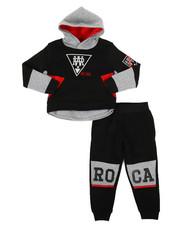 Rocawear - Roc Out 2 Piece Set (4-7)-2264026