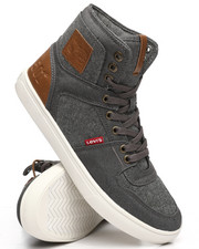 Levi's - Mason HI 501 Chambray Denim Sneakers-2269358