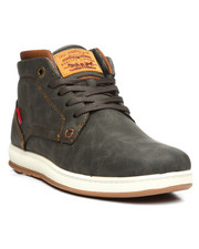 Levi's - Goshen Waxed UL NB Shoes-2269176