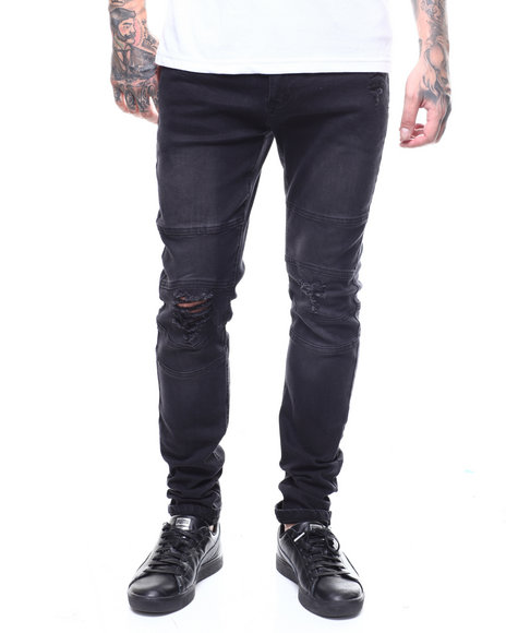 Buyers Picks - Articulated Knee Jean