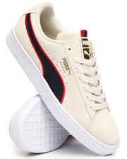 Footwear - Suede Classic Sneakers-2269078