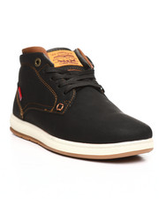 Levi's - Goshen Waxed UL NB Shoes-2269324