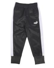 Boys - Puma Tricot Track Pants (4-7)-2267996
