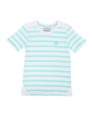 Tops - Striped Tee (8-20)-2268419