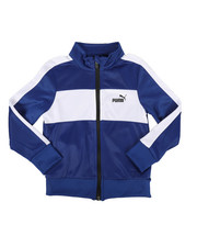 Track Jackets - Puma Track Jacket (4-7)-2267933