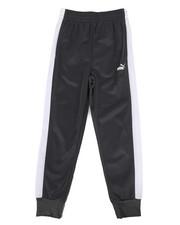 Puma - Tricot Fleece Track Pants (8-20)-2267374
