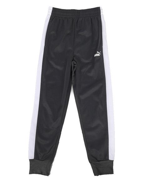 Puma - Tricot Fleece Track Pants (8-20)