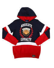 Hoodies - French Pullover Hoodie (8-20)-2265411