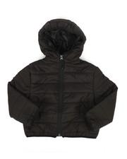 Outerwear - Packable Puffer Jacket (4-7)-2267605