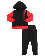 Reebok - Power Moves 2 Piece Set (4-7)-2266052
