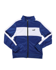 Sizes 8-20 - Big Kids - Puma Track Jacket (8-20)-2267938