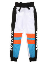 Arcade Styles - Hook Up Joggers (4-7)-2267460