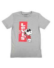 "Sizes 8-20 - Big Kids - Snoopy ""Joe Cool"" Tee (8-20)-2267928"