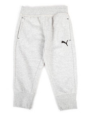 Bottoms - French Terry Sweatpants (2T-4T)-2269460