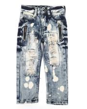 Arcade Styles - Rip & Repair Jeans (2T-4T)-2269152