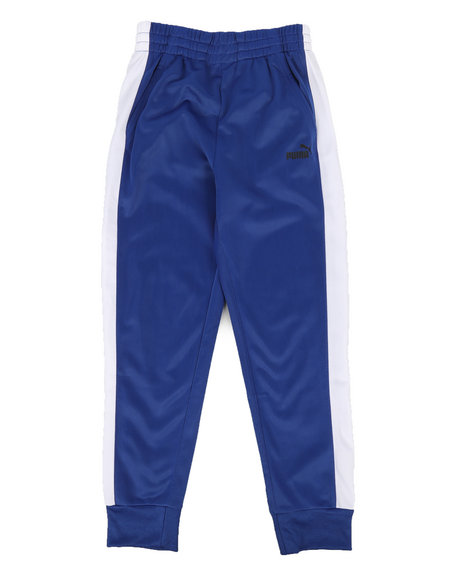 26e9b8bcf04b Buy Tricot Fleece Track Pants (8-20) Boys Activewear from Puma. Find ...