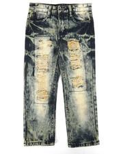 Arcade Styles - Rip & Repair Jeans (4-7)-2269116