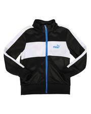 Track Jackets - Puma Track Jacket (4-7)-2267964