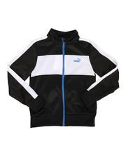 Sizes 8-20 - Big Kids - Puma Track Jacket (8-20)-2267954