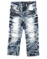 Arcade Styles - Rip & Repair Jeans (2T-4T)-2269148