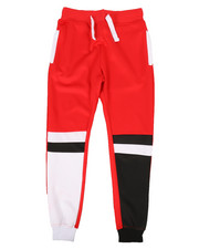 Sizes 8-20 - Big Kids - Hook Up Joggers (8-20)-2267431