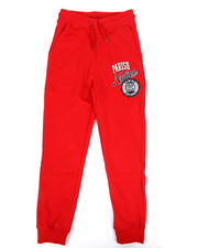 Sizes 8-20 - Big Kids - Cut & Sew Self Blocking Joggers (8-20)-2269635