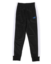 Sizes 8-20 - Big Kids - Tricot Fleece Track Pants (8-20)-2267379