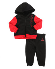 Reebok - Power Moves 2 Piece Set (Infant)-2266044