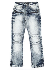 Sizes 8-20 - Big Kids - Rip & Repair Jeans (8-20)-2269121
