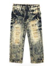 Arcade Styles - Rip & Repair Jeans (2T-4T)-2269098