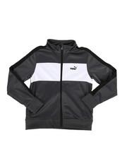 Track Jackets - Puma Track Jacket (8-20)-2267949