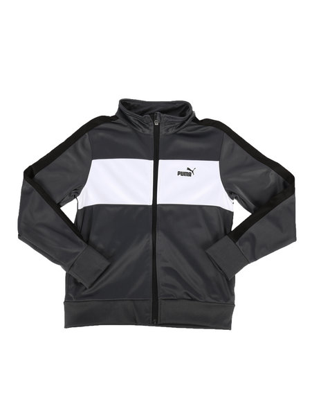Puma - Puma Track Jacket (8-20)