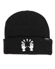 Accessories - Hands Emoji Knit Beanie-2270592