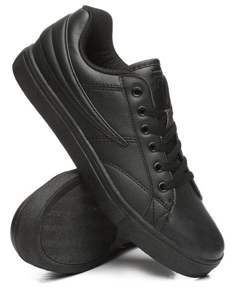 4871511ed7f0 Buy Smokescreen Low Sneakers Men s Footwear from Fila. Find Fila ...