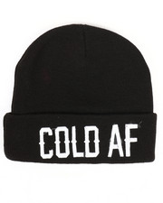 Accessories - Brrr Cold AF Knit Beanie-2270615