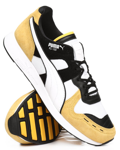 Puma - RS-100 SNBK Sneakers