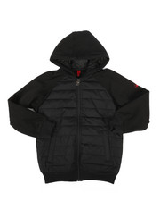 Sizes 8-20 - Big Kids - Durango Jacket (8-20)-2268906